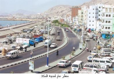 """مدينة """"سوسة"""" تونس أنشأها الحضارمة"""